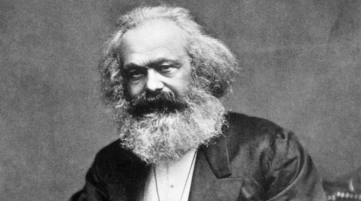 Ne düşünmekten ne de mücadeleden vazgeçen bir irade: Marx 202 yaşında!