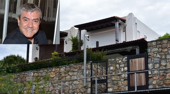 Yılmaz Özdil'in evinin bir bölümü için yıkım kararı verildi