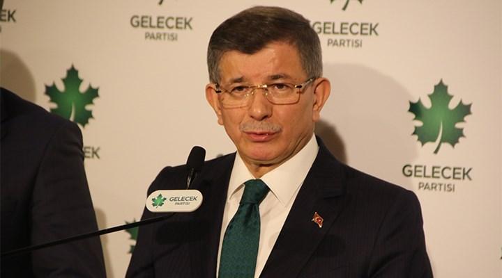 Davutoğlu 'darbe' tartışmasına sert girdi: Ankara'ya dön