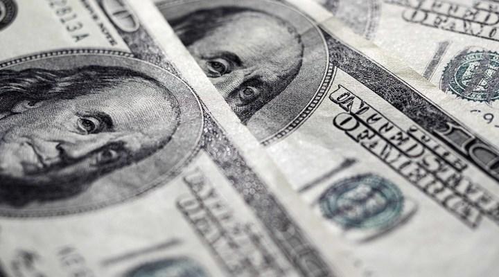 Dolar/TL 7,12'yi geçti
