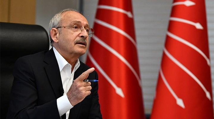 Kılıçdaroğlu'ndan AKP'lilerin kopardığı 'darbe' yaygarasına ilk yorum