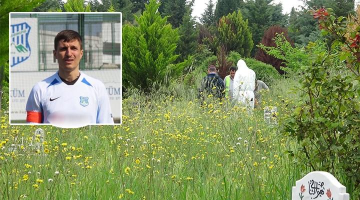 Süper Lig'in eski futbolcusu Cevher Toktak, oğlunu boğarak öldürdü