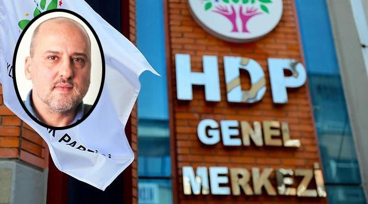 Ahmet Şık, HDP'den istifasıyla ilgili iddialara yanıt verdi