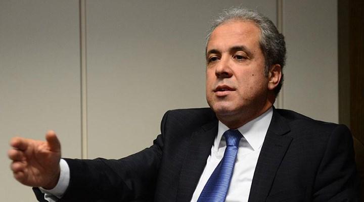 AKP'de Şamil Tayyar'a yeni görev