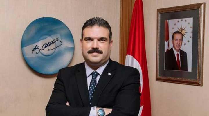 Anadolu Üniversitesi Rektörü istifa etti