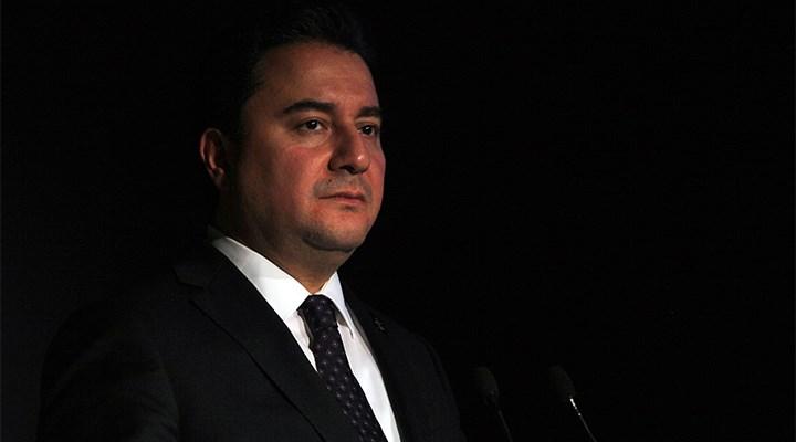 Babacan'dan hükümetin ekonomi politikalarına sert eleştiri