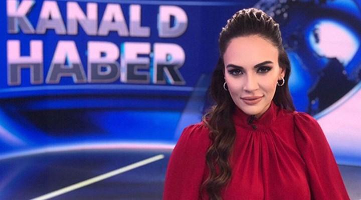 Kanal D Ana Haber sunucusu Buket Aydın istifa etti, yerine Bayramoğlu atandı