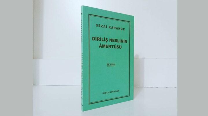 Gençlik ve Spor Müdürlüğü'nden skandal kitap dağıtımı: 'Sağcılar Allah topluluğu solcular şeytan topluluğu'