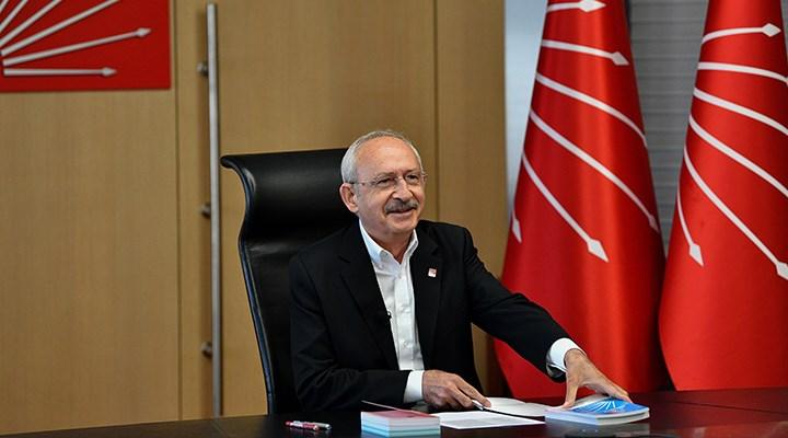 Kılıçdaroğlu'ndan 'İYİ Parti'yle ittifak devam edecek mi?' sorusuna yanıt