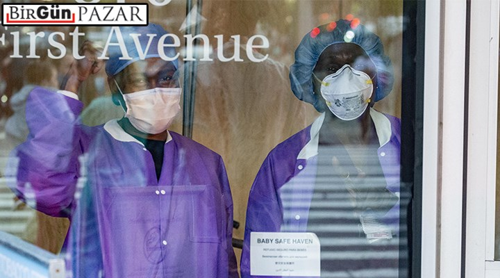 Pandeminin bir amacı var mı?