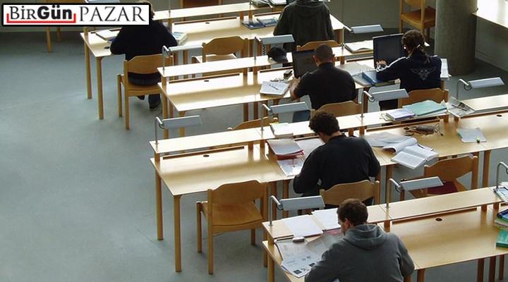 Sınavlar ve toplum tasarımımız