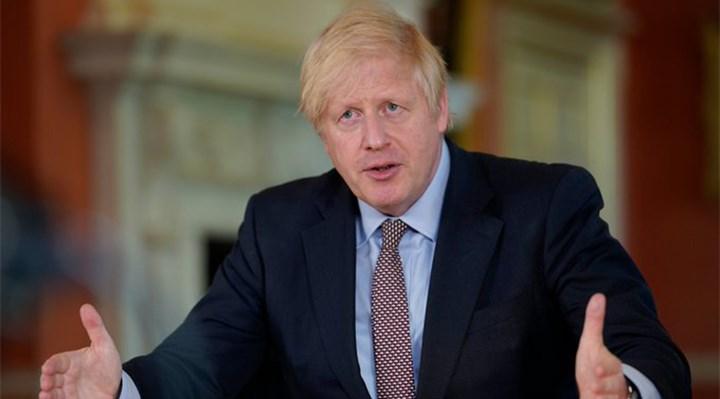 Boris Johnson: Aşıyı hiçbir zaman bulamayabiliriz