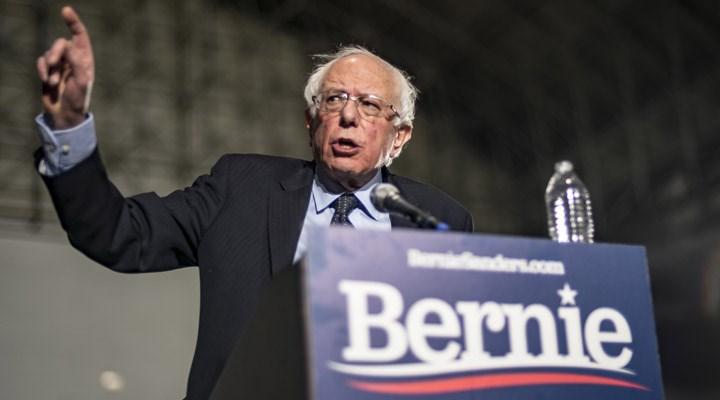 ABD'de başkanlık yarışından çekilen Sanders: Bir daha yarışma ihtimalim çok düşük