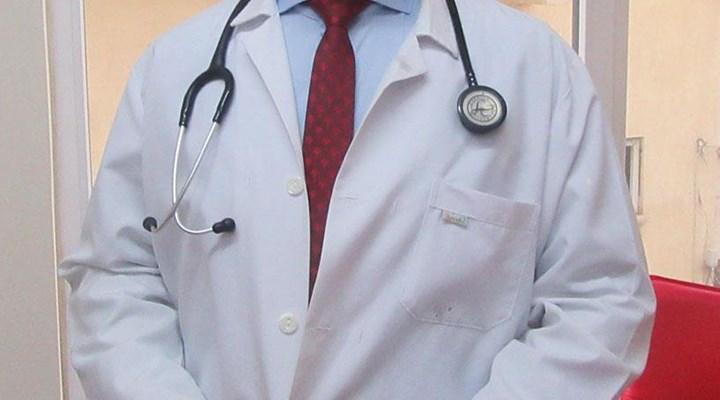 Dr. Galip Berkan Dingiloğlu koronavirüs nedeniyle yaşamını yitirdi