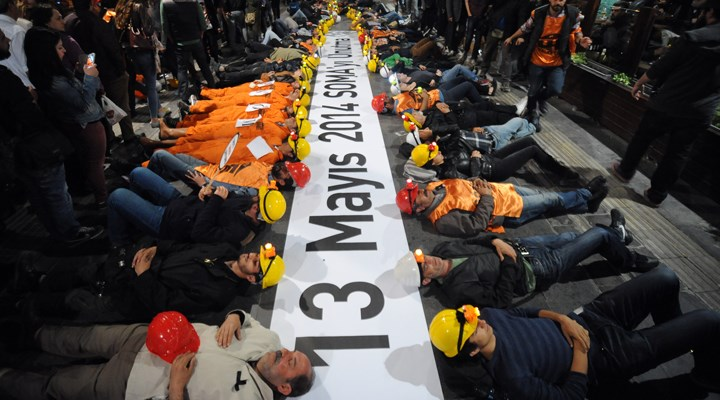 Soma Katliamı'ndan ceza alan sanık, maden kazası davasında bilirkişi yapıldı!