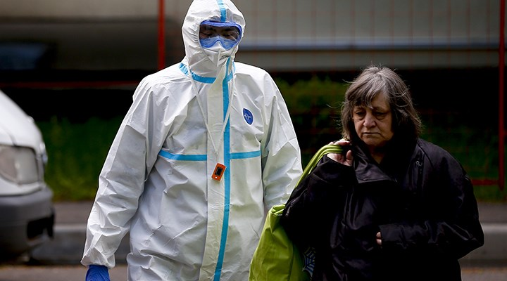 14 Mayıs - Ülke ülke koronavirüs salgınında son durum | Yaşamını yitirenlerin sayısı 300 bine yaklaştı