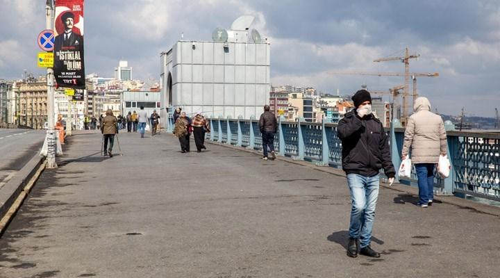 Bayramda sokağa çıkma yasağı gündemde: Türkiye'nin hedefi 'V' modeli