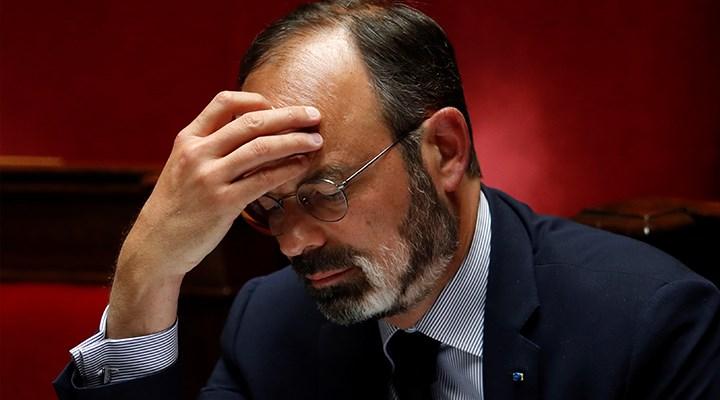 Fransa Başbakanı Philippe hakkında koronavirüs soruşturması başlatılabilir