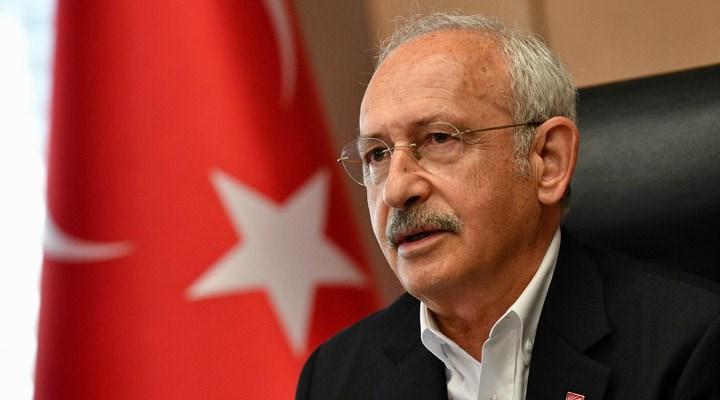 Kılıçdaroğlu'ndan vekillere 'çiftçilerin borçlarını silelim' çağrısı