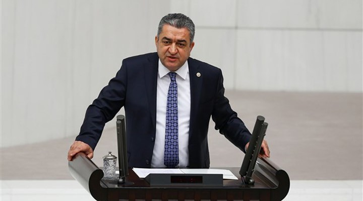 """Türkiye'nin """"Hukukun üstünlüğü"""" karnesi: 128 ülke arasında 107'nci"""