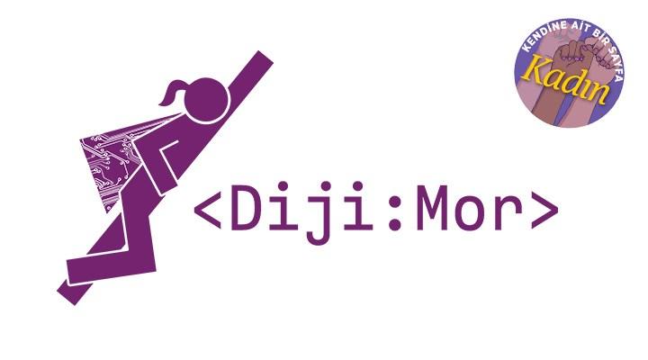 DijiMor, dijital cinsiyet açığını kapatmak için yola çıktı