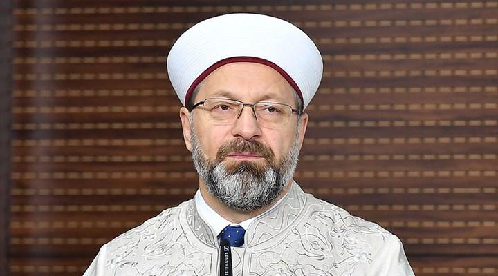 Diyanet İşleri Başkanı Erbaş, camilerin açılacağı tarihi duyurdu
