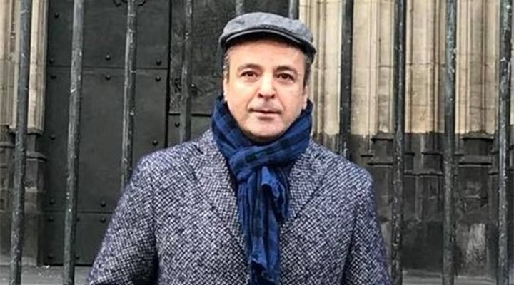 İzmir hakimi Orhan Gazi Ertekin'e de 'Grup Yorum' soruşturması