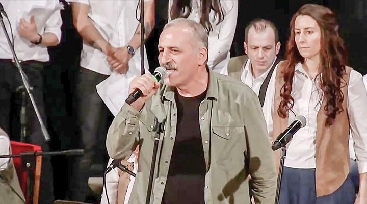 Kavga fidanını kurutmayan şair: İbrahim Karaca