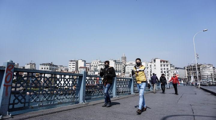 Prof. Dr. Ceyhan'dan koronavirüs uyarısı: Taşıyıcılardan 250 bini İstanbul'da
