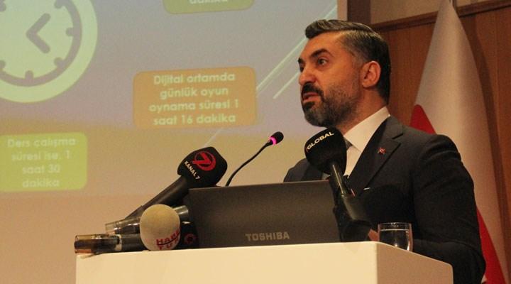 RTÜK Başkanı, ölüm tehditlerinin savrulduğu yandaş kanala sahip çıktı