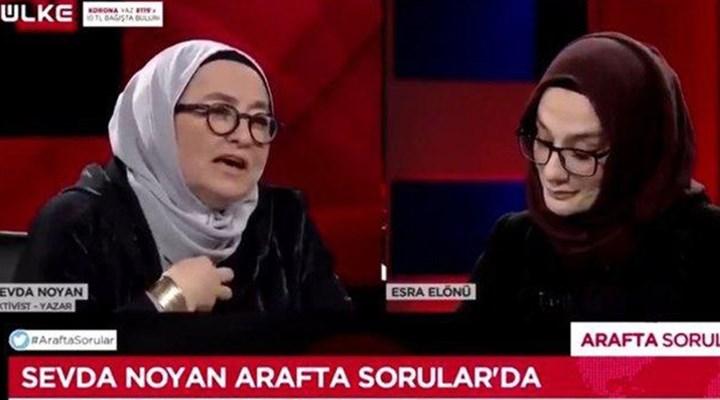 RTÜK, Sevda Noyan'ın 'ölüm listesi' açıkladığı programı gündemine almadı