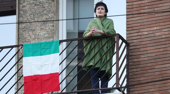 İtalya 3 Haziran'da sınırlarını AB'ye açıyor