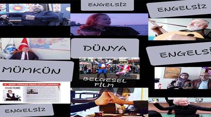 """""""Engelsiz Bir Yaşam Mümkün"""" Belgeseli, Milas Belediyesi Youtube kanalında gösterimde"""