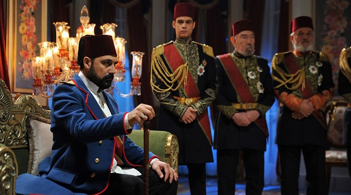 TRT dizisi salgına rağmen çekimlere başlıyor
