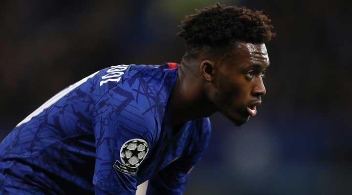 Chelsea'nin genç yıldızı gözaltına alındı