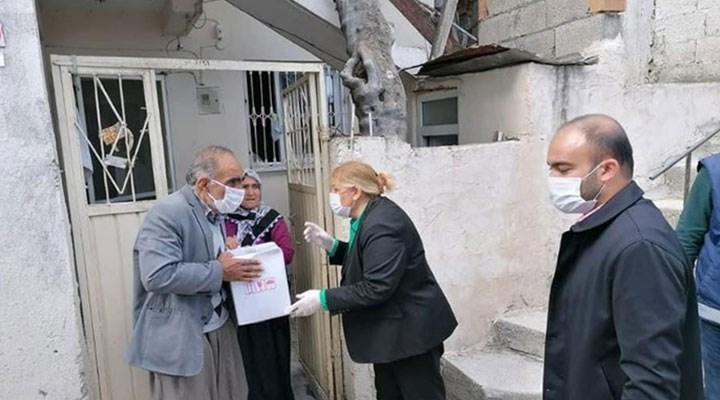 CHP'li Seyit Torun, salgın sürecinde belediyelerin yaptığı yardımları açıkladı