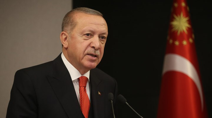 Erdoğan açıkladı: Bayramda 81 ilde sokağa çıkma yasağı uygulanacak