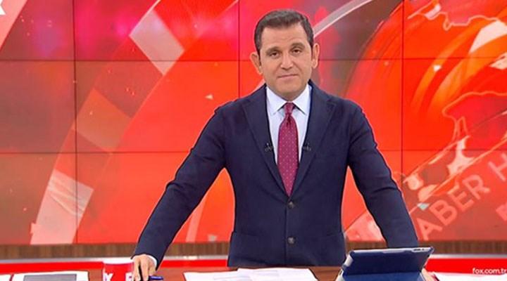Fatih Portakal yandaş medyada çıkan haberlere tepki gösterdi