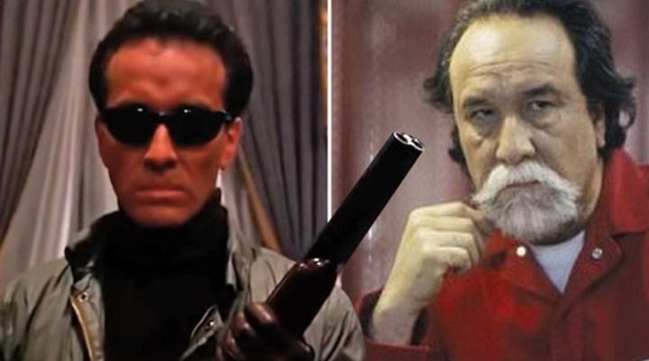 Scarface filmi ile tanınan Geno Silva 72 yaşında hayatını kaybetti