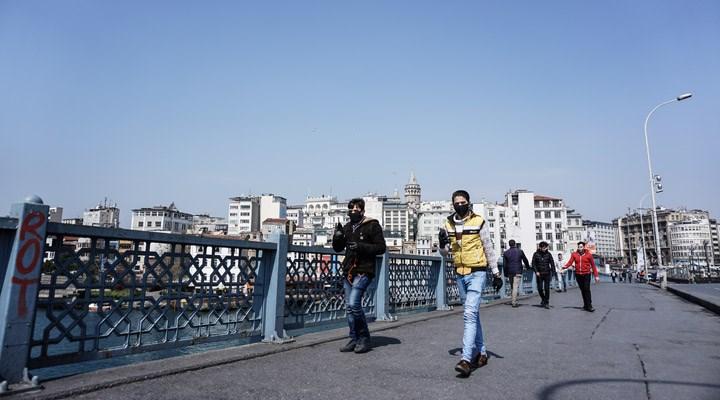 Türkiye'de koronavirüsten can kaybı 4 bin 171'e yükseldi