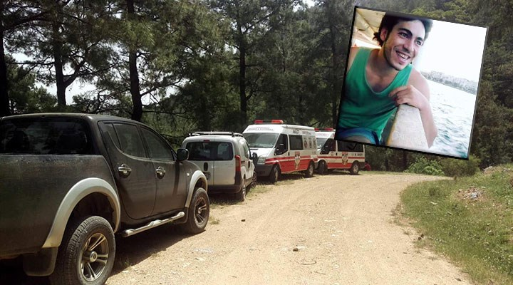 Kayıp dağcıyı arama-kurtarma çalışmaları devam ediyor