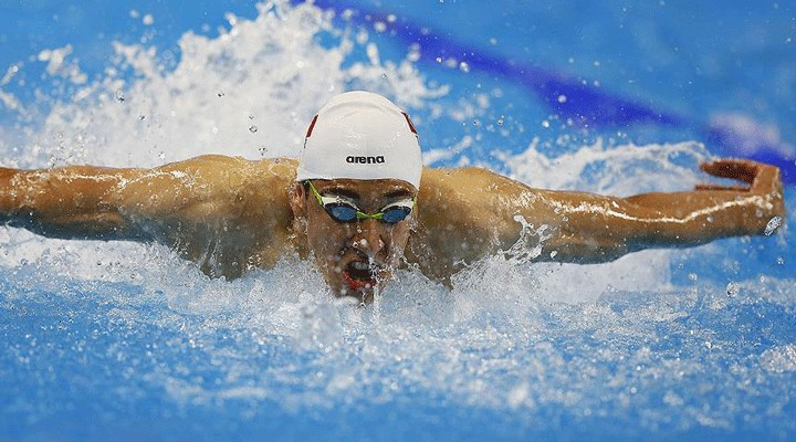 FINA Dünya Yüzme Şampiyonası bir yıl ertelendi