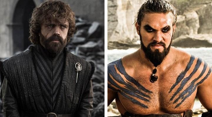 Game of Thrones'un oyuncuları yeni filmde bir araya geliyor