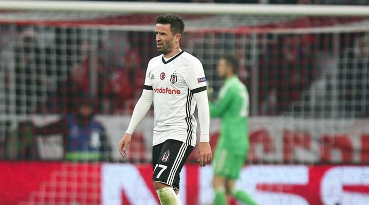 Gökhan Gönül'den transfer iddialarına yanıt