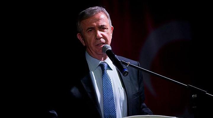 Mansur Yavaş'tan Ankaralılara çağrı: Az sayıda vatandaşımız kaldı