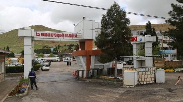 Mardin'e atanan kayyum, park, okul ve sağlık tesisi alanlarını satışa çıkardı