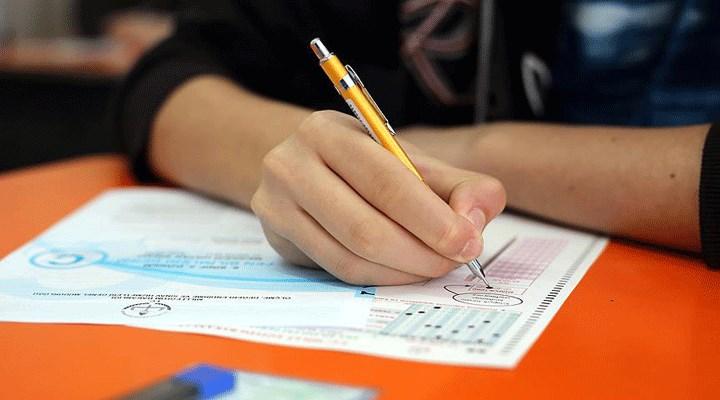 MEB: İlköğretim ve Ortaöğretim Kurumları Bursluluk Sınavı 5 Eylül'de yapılacak