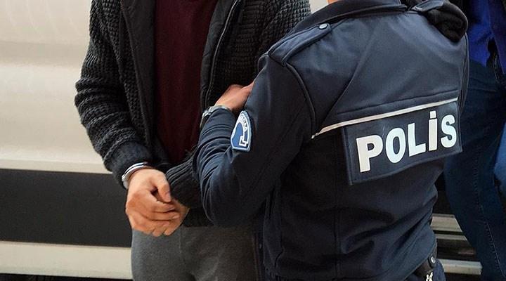 Aralarında HDP'lilerin de olduğu çok sayıda kişiye gözaltı