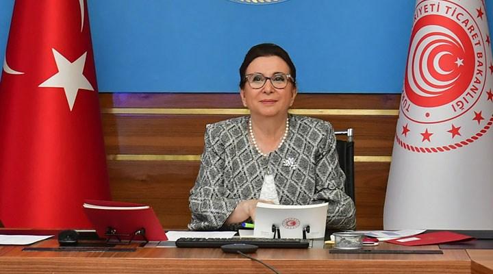 Bakan Pekcan'danRusya'ya 'domates kotası' çağrısı