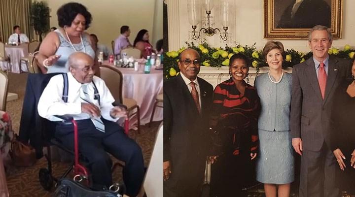 Beyaz Saray'ın en eski çalışanı koronavirüsten hayatını kaybetti